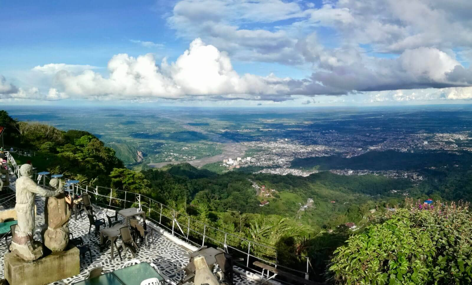 sitios turísticos de Villavicencio1
