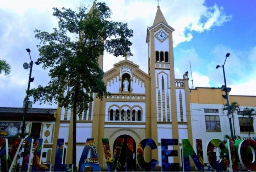 Catedral Nuestra Señora del Carmen