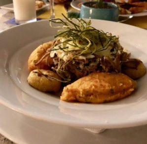 Villavicencio turismo- gastronomía llanera-pisillo
